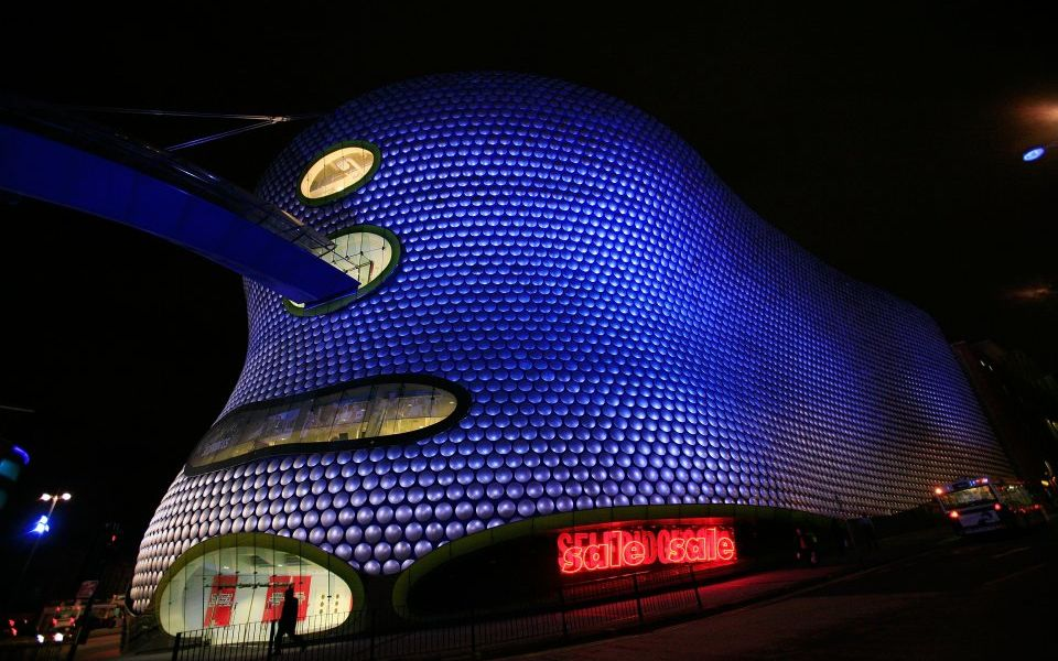 Hammerson full-year results in tomorrow's City focus