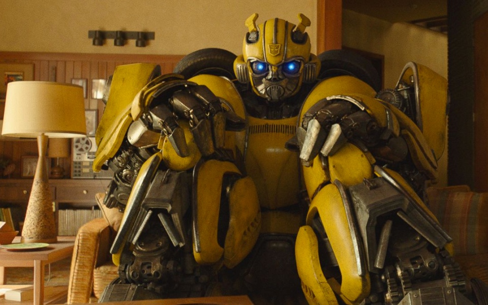 Bumblebee film review: After the nightmare of Michael Bay, the Transformers franchise has finally come good