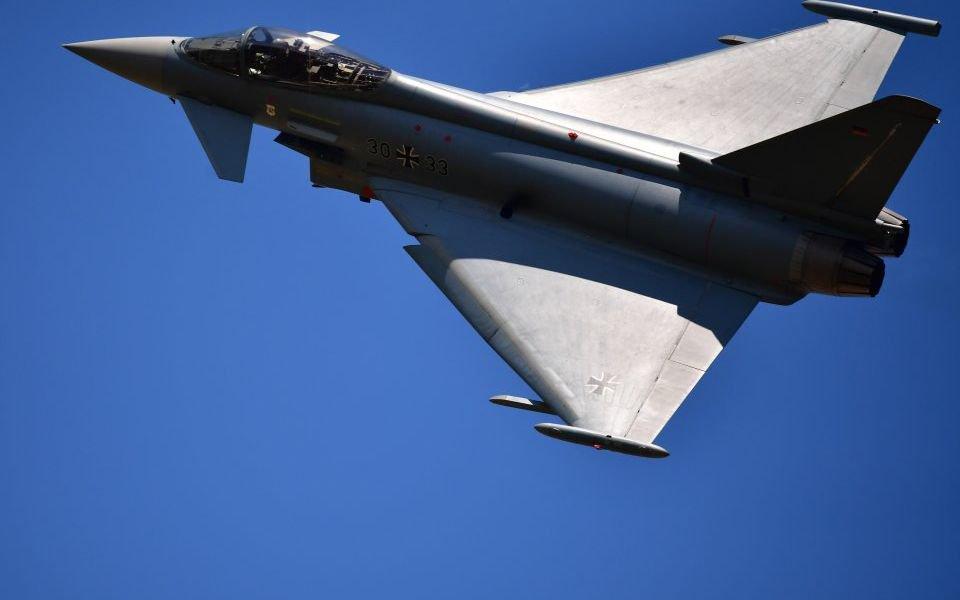 BAE Chairman: Britain should be a 'critical friend' to Saudi Arabia after Khashoggi and Yemen