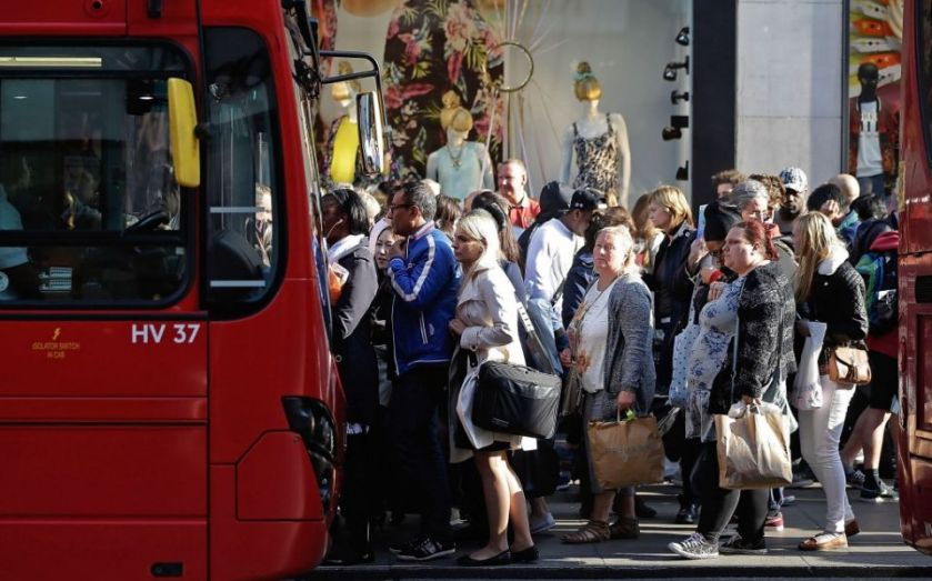 Commuters, brace yourselves - another London bus strike is on its way. Here are the routes affected and companies taking part