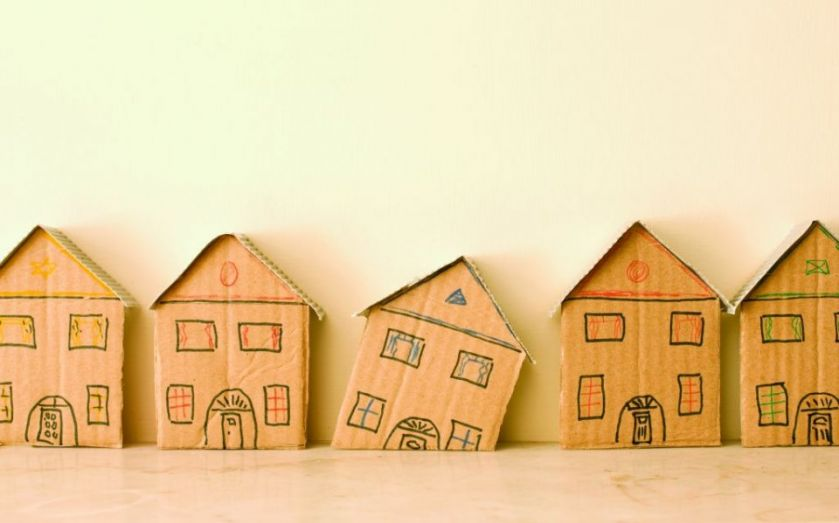 house, home, property