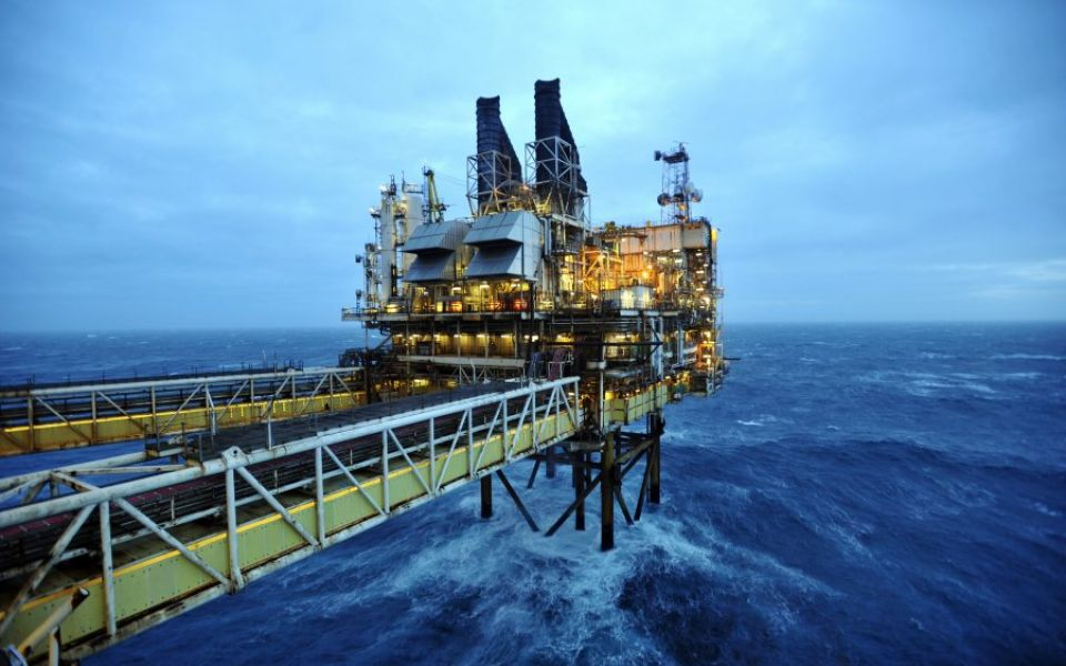 Back in black: Premier Oil shares rise as it returns to profit