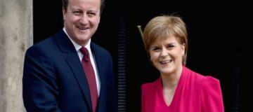 David Cameron: There will be no second Scottish independence referendum while I am Prime Minister