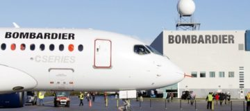 Bombardier slashes hundreds of Belfast jobs in cost cutting drive