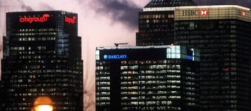 HSBC, Barclays and RBS among nine banks signing up to $2bn US foreign exchange settlement