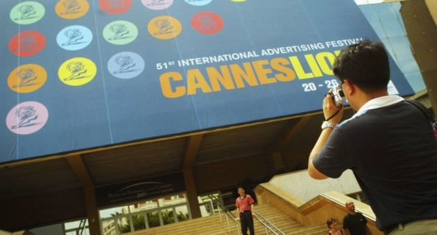 The business case for the Cannes Lions Festival of Creativity