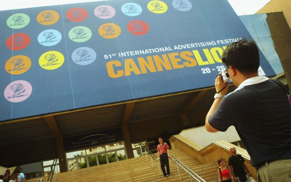 Cannes Lions is still worth the entry fee