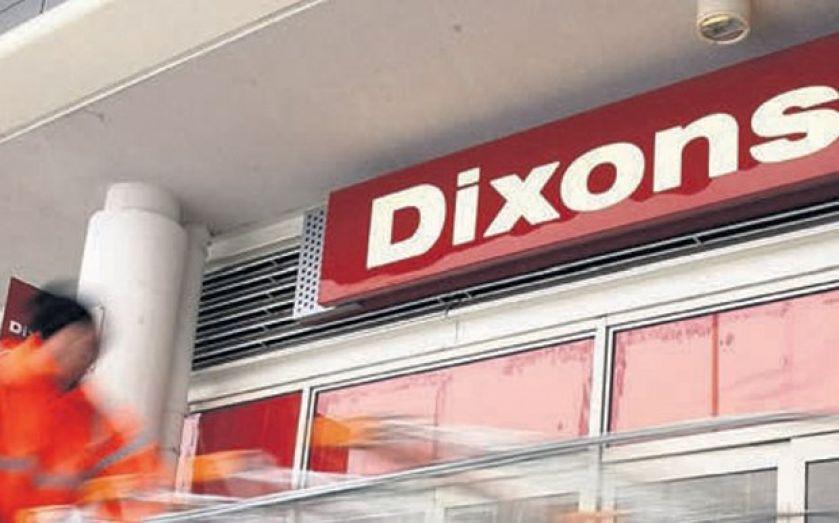 Carphone and Dixons dial up £3 8bn merger - CityAM : CityAM