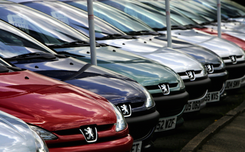 The Financial Conduct Authority (FCA) has this morning closed its investigation into car dealer Lookers for the possible miss-selling of products.