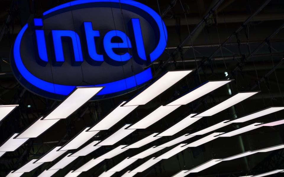 Intel names Bob Swan as new boss in the wake of former CEO's rule-breaking