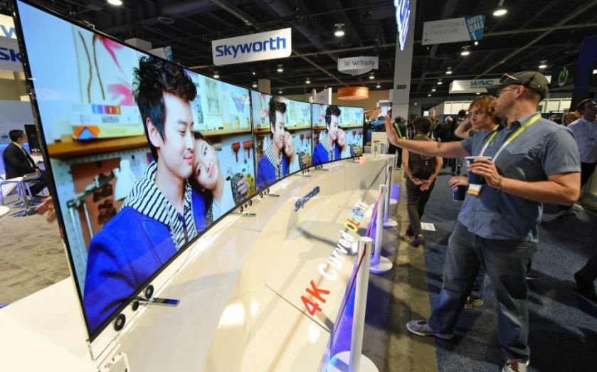 CES 2015:Still the biggest tech show on earth - Bottom Line