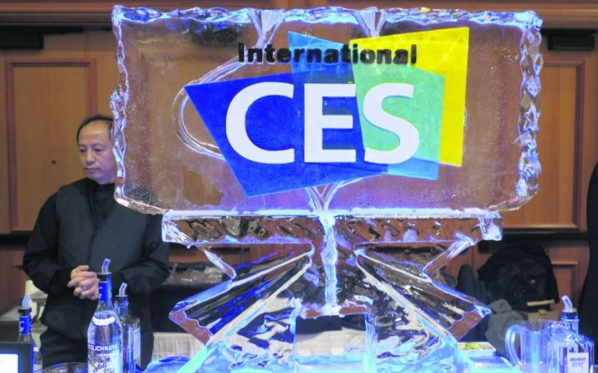 CES 2015 in Las Vegas: The greatest show on earth