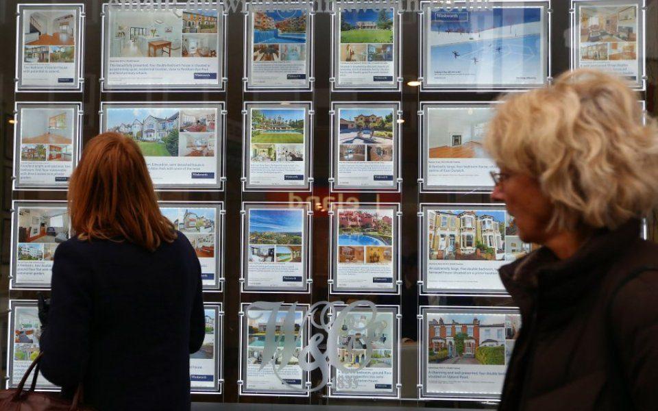 stamp duty holiday uk housing transactions