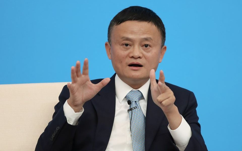 Alibaba co-founder defends controversial 12-hour working days and calls overtime a 'huge blessing'