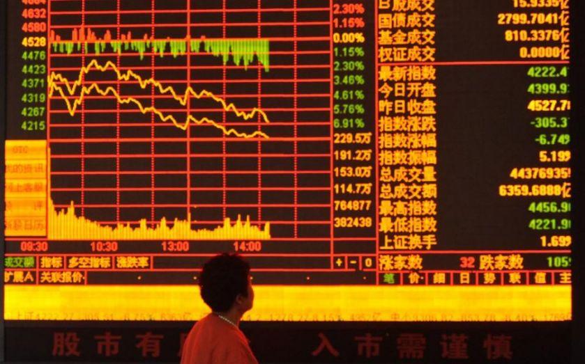Trade and status: China weakens yuan to gain advantage