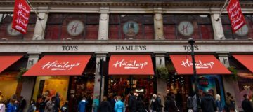 Billionaire Mike Ashley and The Entertainer may bid for iconic toy store Hamleys