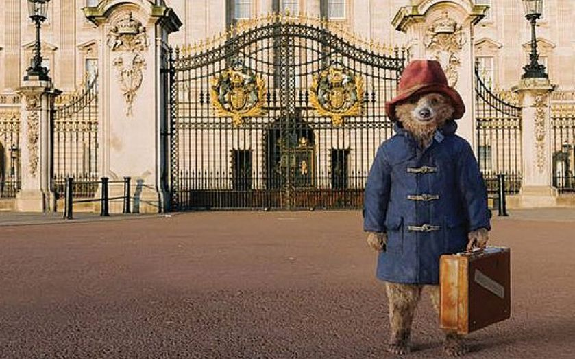 Paddington Bear to keep Cineworld happy