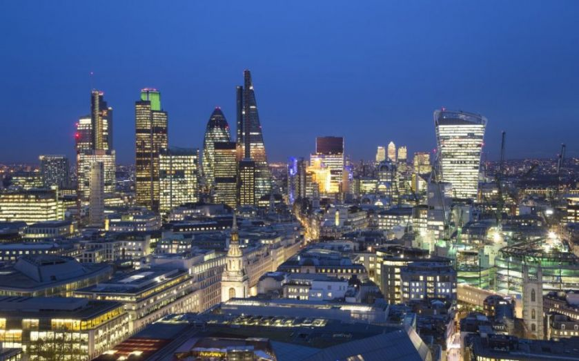 Budget 2015: City hit by Google tax and bank levy hike