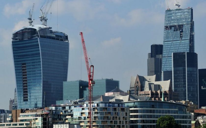 Land Securities share price rises as property developer hikes dividend amid lettings boom