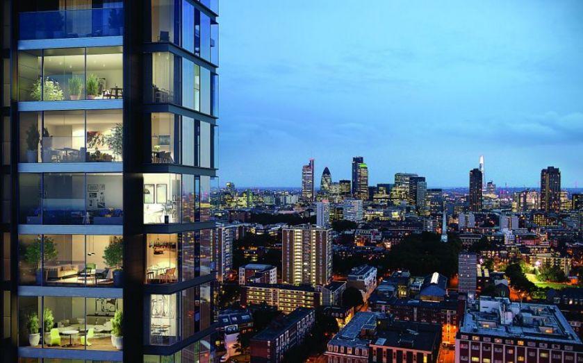 Perusahaan modal ventura melingkari peningkatan teknologi London saat suntikan keuangan mencapai rekor £ 20 miliar