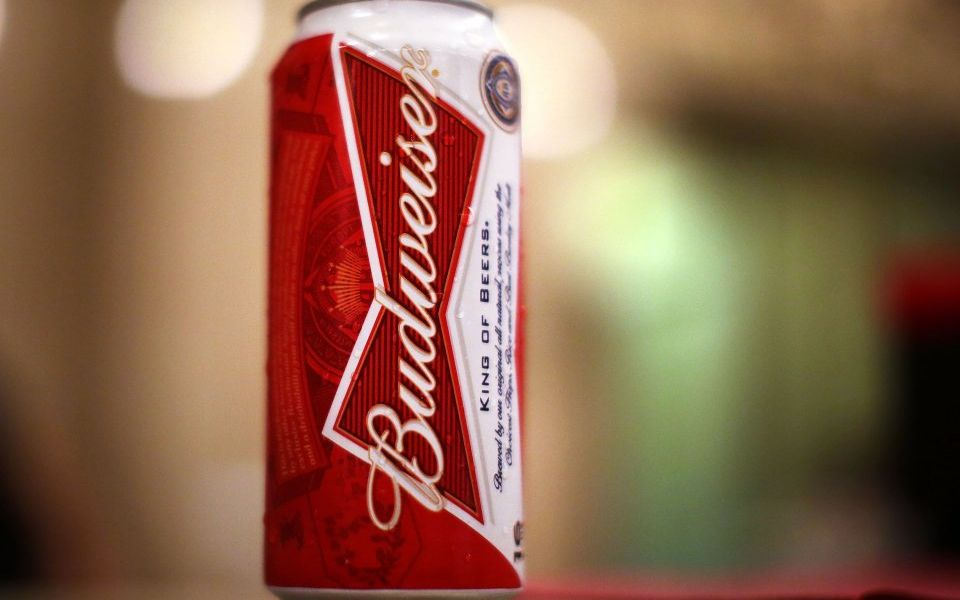 World's largest brewer AB InBev considers public listing of Asian operations