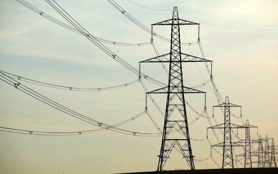 Electric avenue: SSE becomes last Big Six supplier to hike energy prices after Ofgem price cap rise