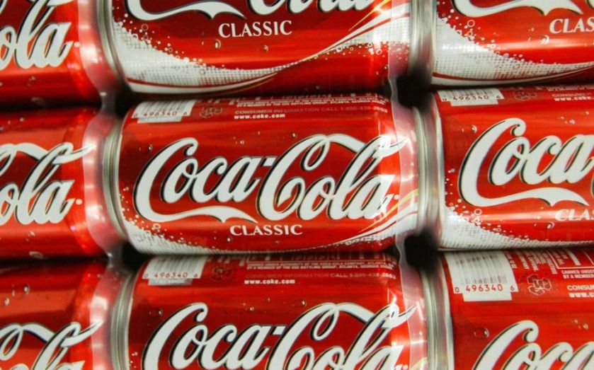 US giants get UK makeover: More Britons in top roles at US companies as Coca-Cola names James Quincey president and COO