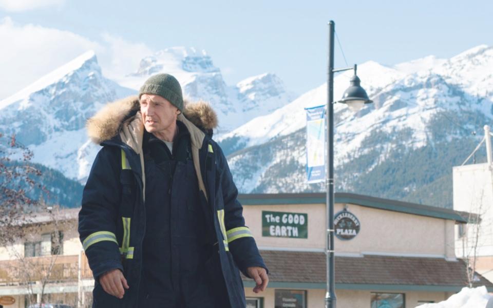 Cold Pursuit film review: Liam Neeson's junket admission eclipses an otherwise serviceable revenge drama