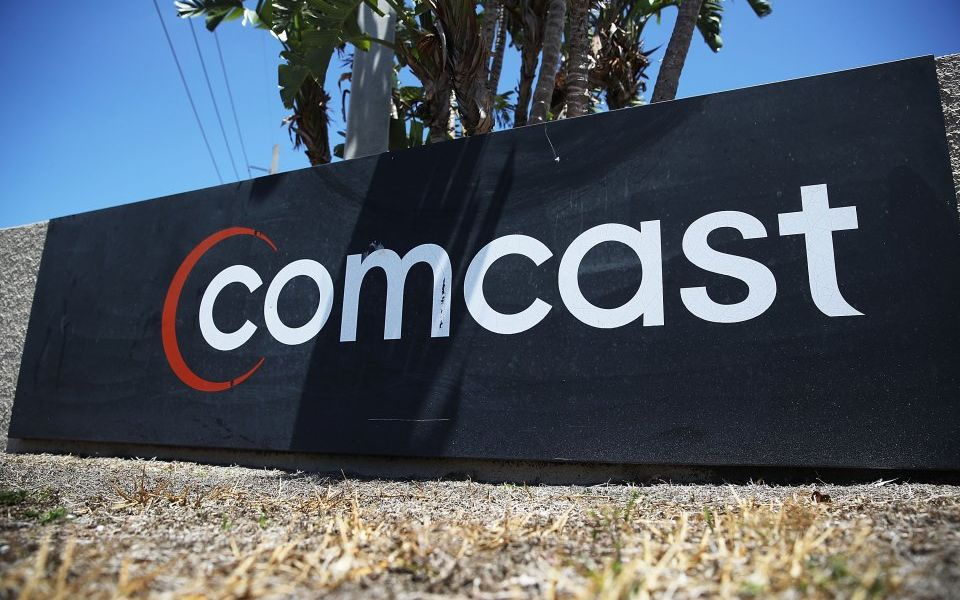 Comcast launches $5 streaming platform for internet-only