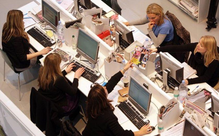 Time is ticking on the UK digital skills gap - CityAM