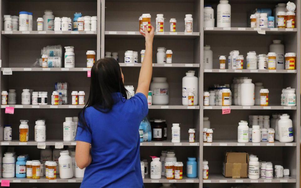UK pharmaceutical company BTG shares soar as Boston Scientific announces £3.3bn takeover
