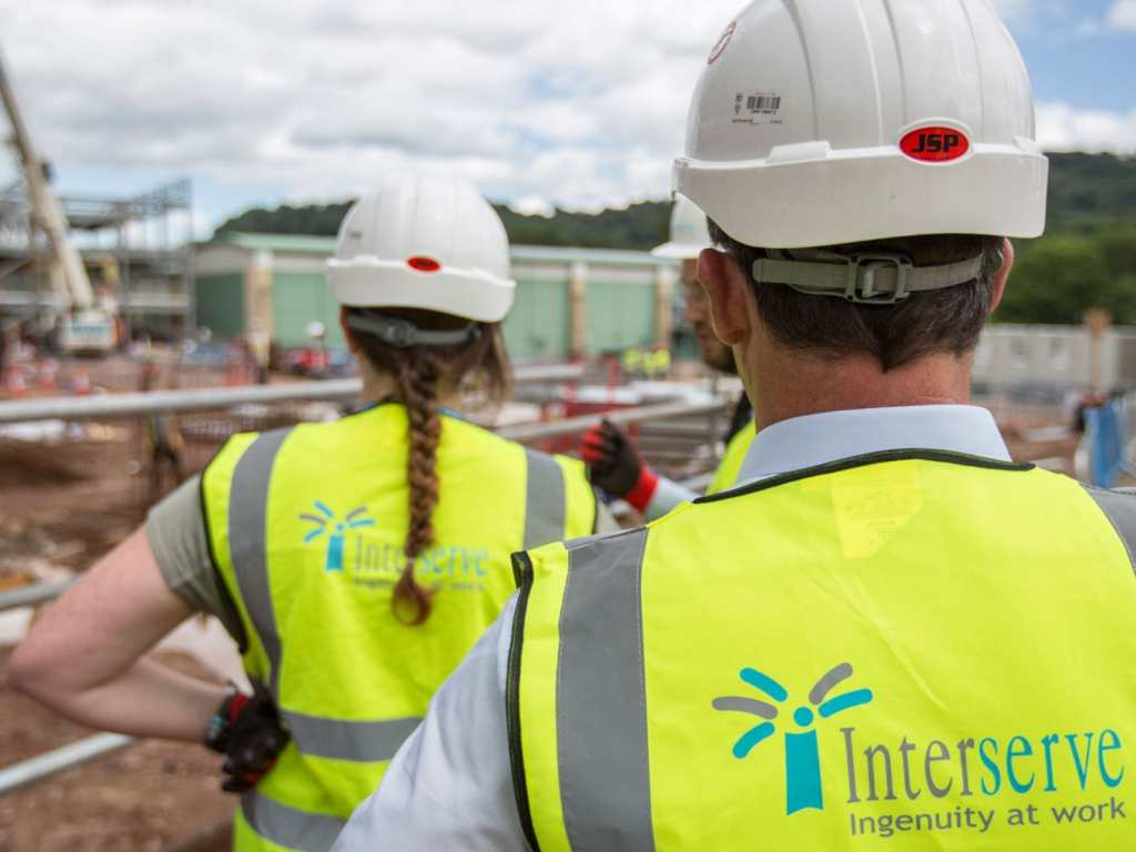 Accounting watchdog to investigate audits of outsourcer Interserve's financials by Grant Thornton