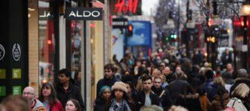 Essential consumer spending slows as shoppers balance Christmas budgets