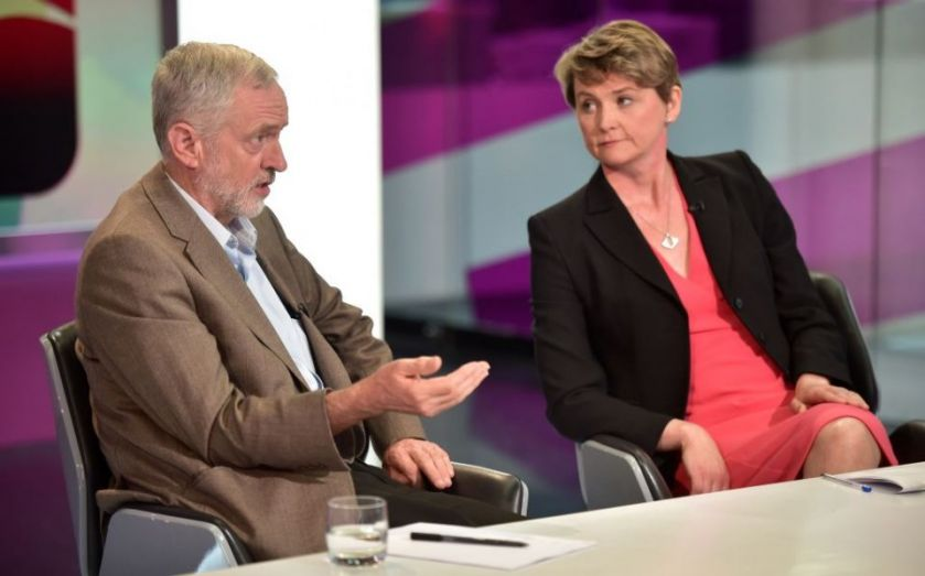 Labour leadership race odds: Yvette Cooper keeps on gaining ground as bookies continue to shorten odds