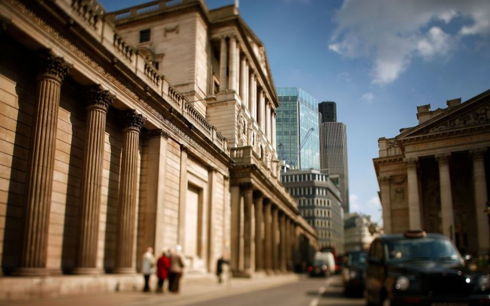 Editor's Notes: The Bank of England must protect its independence