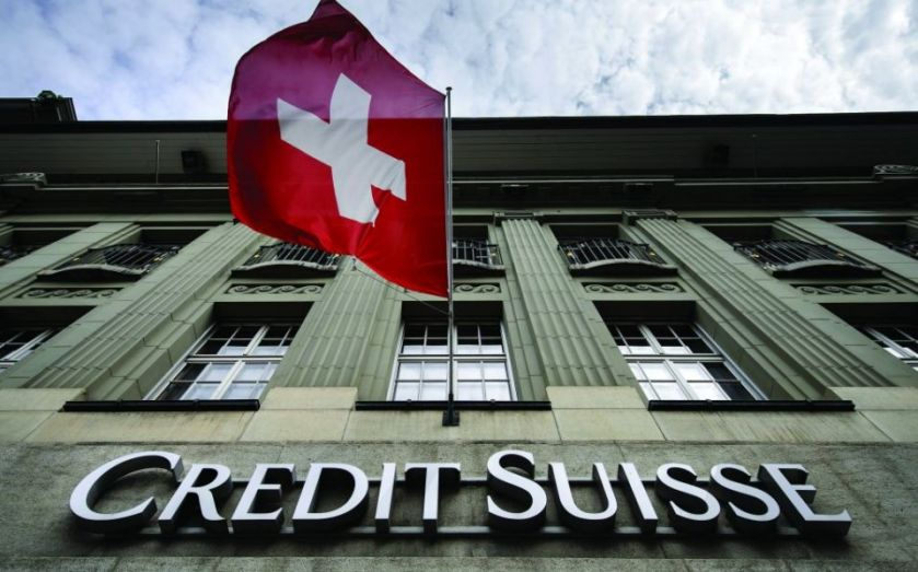 Credit Suisse faces shake up under new boss Tidjane Thiam