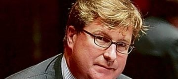 Crispin Odey quits Jupiter short position as wife appointed chair