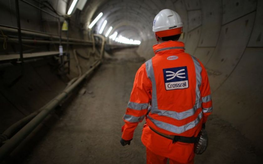 Crossrail contractors would ask for more money to meet the new opening date deadline
