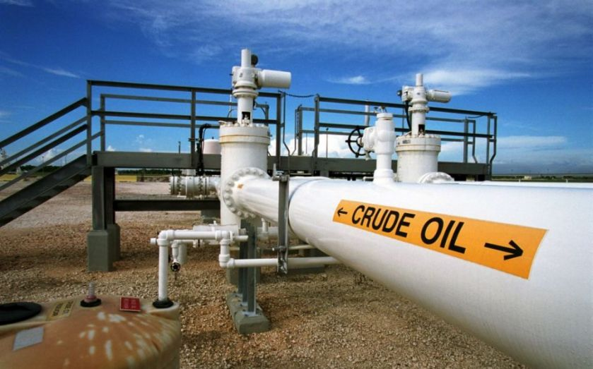 Royal Dutch Shell BG Group mega-merger: Are there more oil deals on the way?
