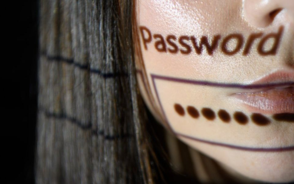 Humans aren't just a mess of words and numbers – so why are our passwords?