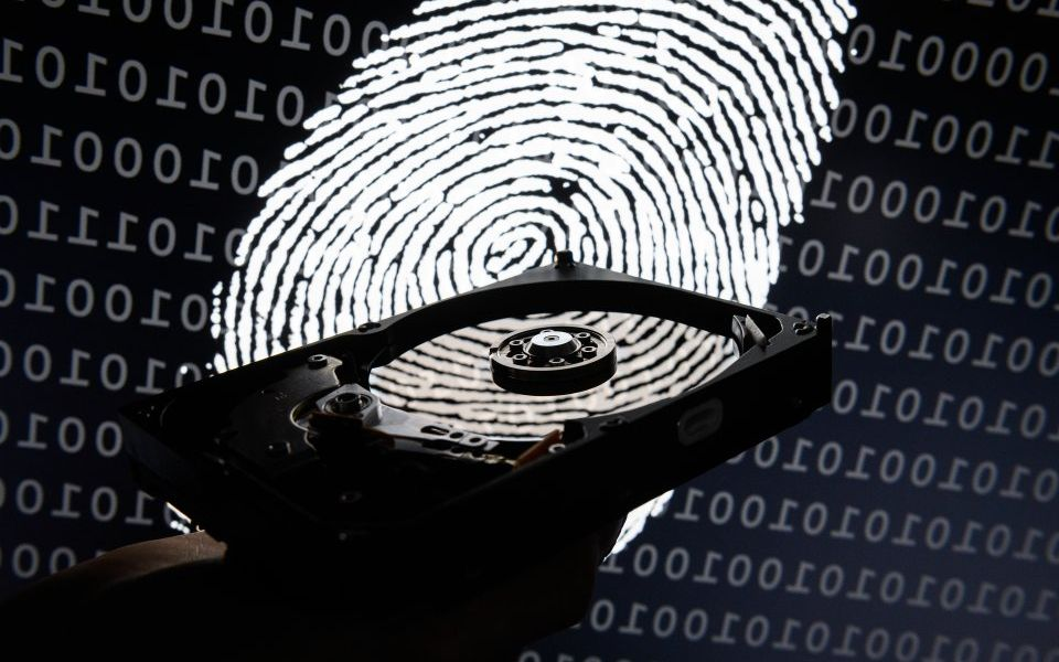 DEBATE: As RBS trials a fingerprint bank card, is biometric technology the future for digital payments?