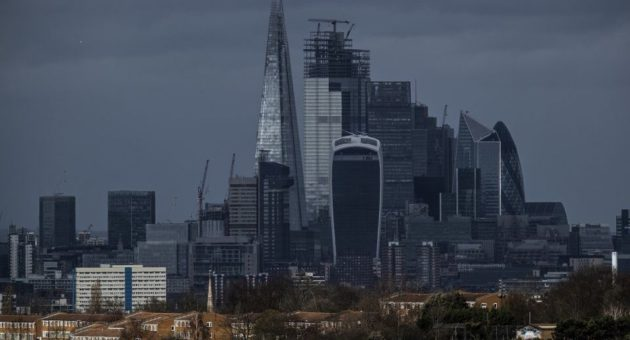 KPMG downgrades UK economic growth forecast for 2019 due to Brexit