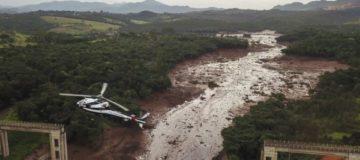 Judge freezes miner Vale's assets after burst dam kills 58 in Brazil