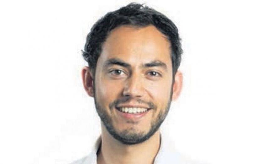 Index Ventures backs Daniel Gandesha's tech start-up Property Partner