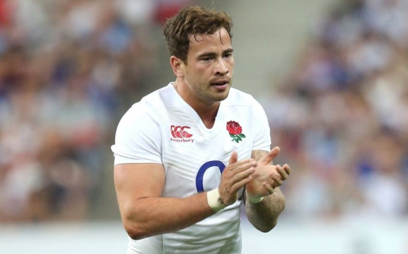 Rugby World Cup 2015: Danny Cipriani accepts England squad omission