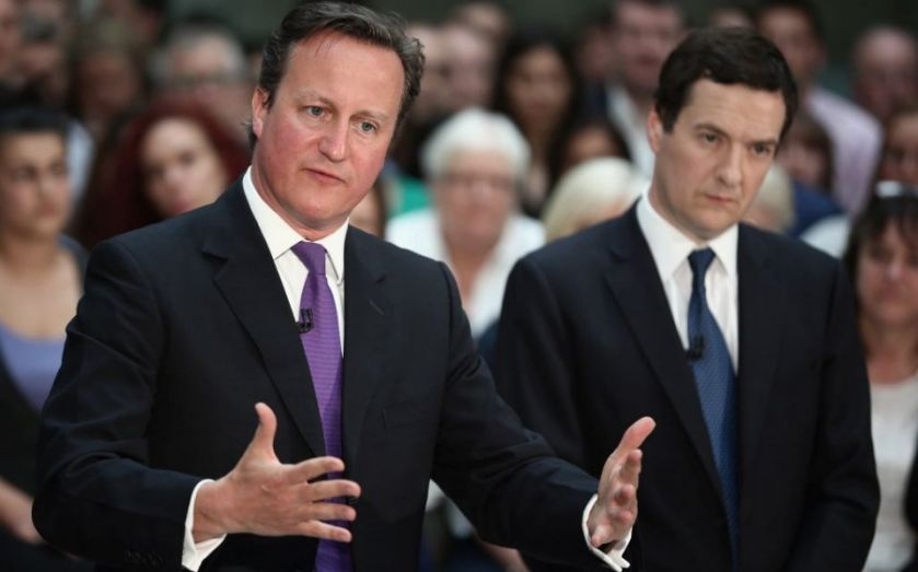 Act now to avoid the Tories' pension tax grab