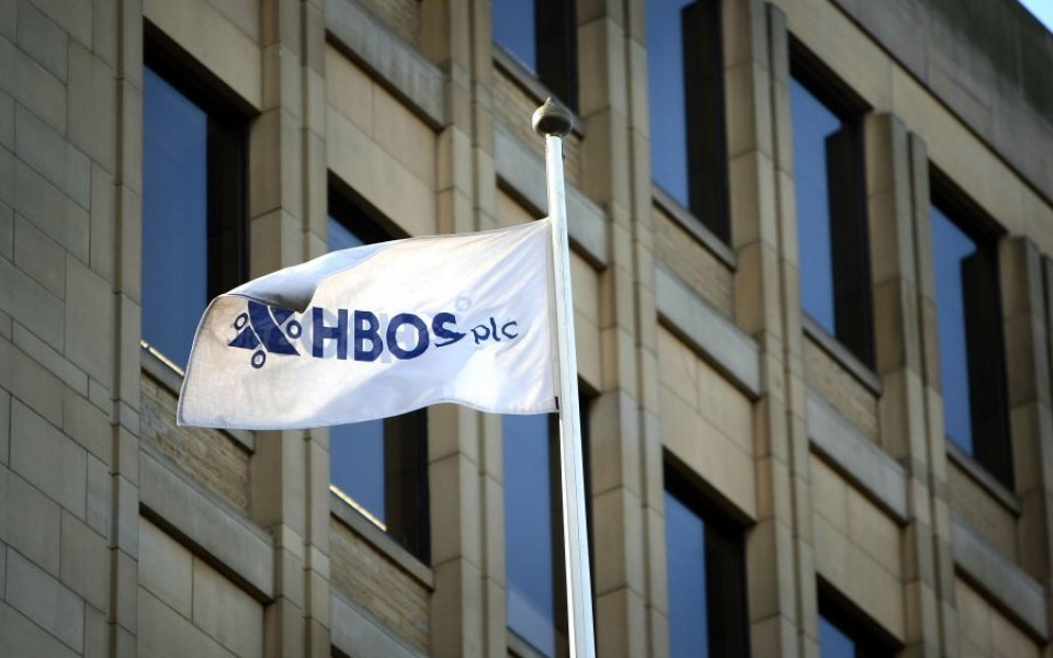 Bank of Scotland fined £45m for failing to report HBOS fraud