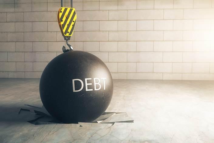 Why investors should beware increasingly unforgiving debt markets