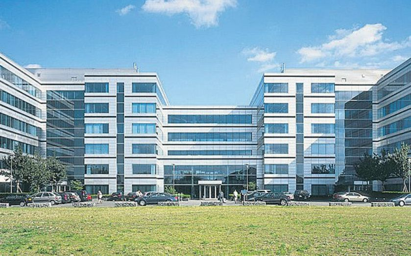 Segro sells £66m Brussels office park to US investment firm Ares