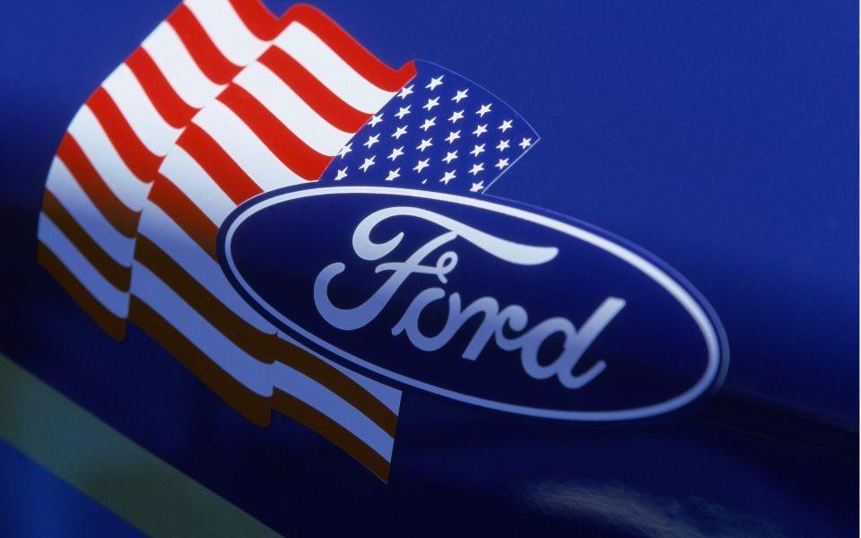 Ford profits hit by tariffs as US car maker records losses